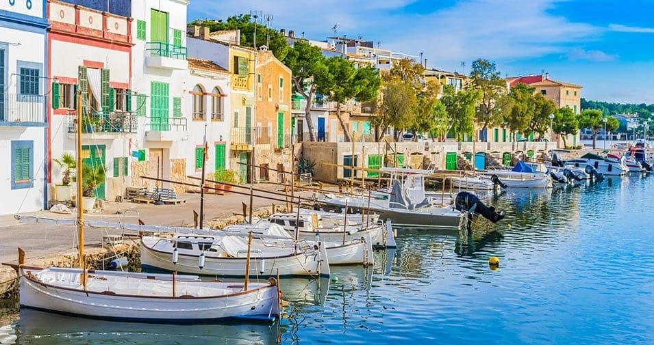 Ihr Guide zum Leben an der Ostküste - Alles über Mallorca