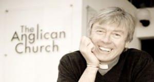 In Conversation with Chaplain Robert Ellis