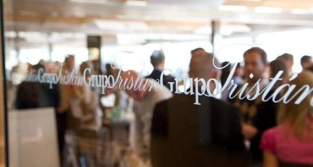 Business Lunch Tristan Mallorca