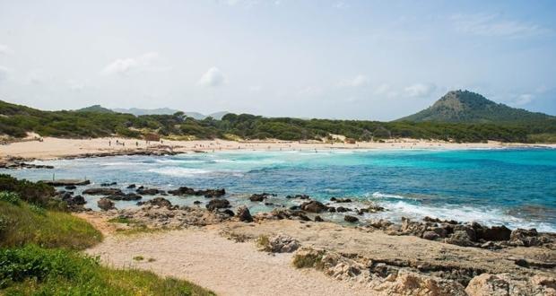 Las 20 mejores playas de Mallorca