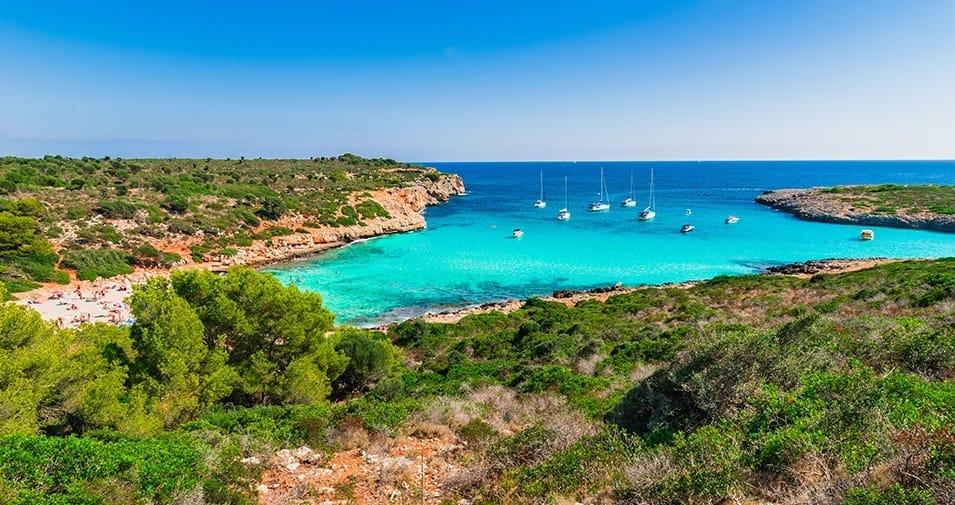 Mallorca's Top 20 Beaches