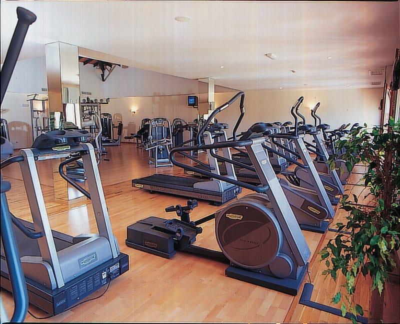 Fitness Studios Auf Mallorca Tageskarten Abcmallorca Erleben Sie