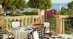 Restaurantes con Estrella Michelín en Mallorca