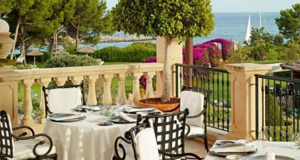 Michelin star restaurants on Mallorca
