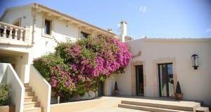 A Mallorcan Dream: Finca Amapola