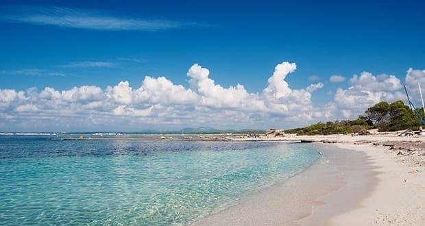 Best Beaches in Majorca
