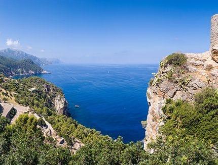 Views of Spain