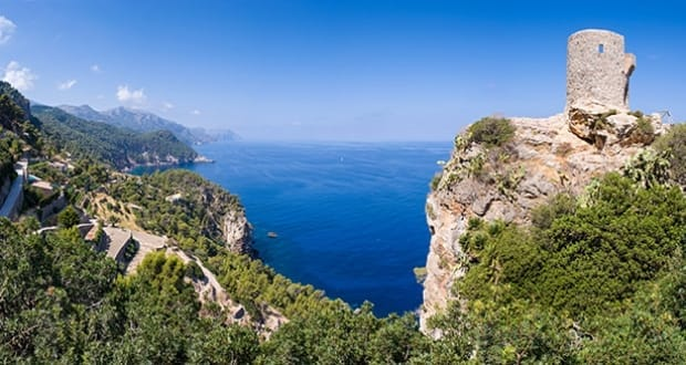 Los principales lugares de interés en Mallorca - Todo sobre Mallorca