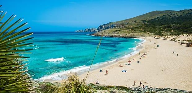 Tiburon Beach Club Formentera