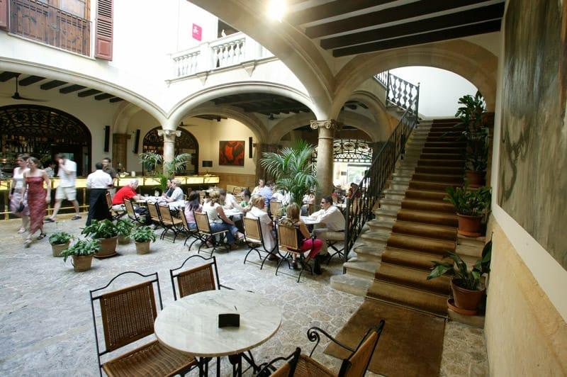Cappuccino group all about mallorca - Hotel rural en la palma ...
