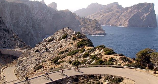 Ciclismo en Mallorca - Todo sobre Mallorca