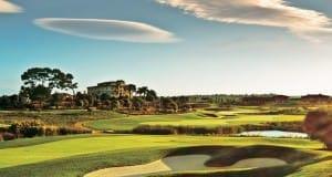 Golf Island Mallorca
