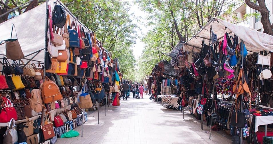 Inca Shop Til You Drop Abcmallorca Giving You The
