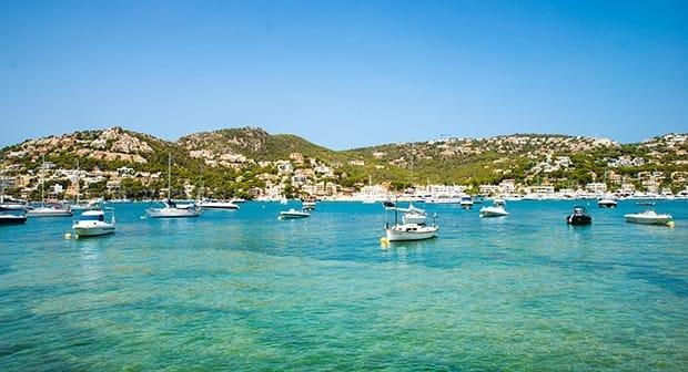 Cosmopolitan Lifestyle in Port Andratx