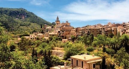 Northwest Mallorca