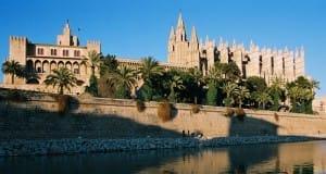 La Seu: the Cathedral of Palma de Mallorca
