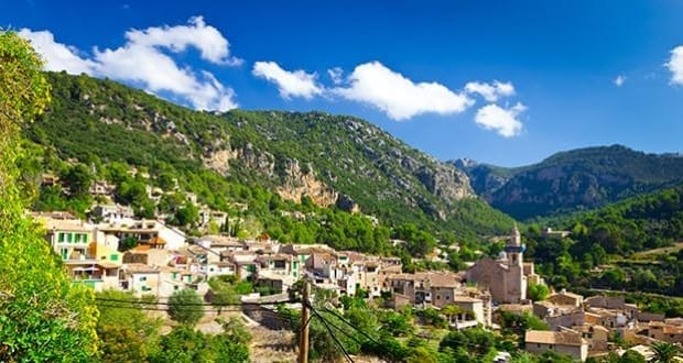 Hotels In Palma De Mallorca Stadt