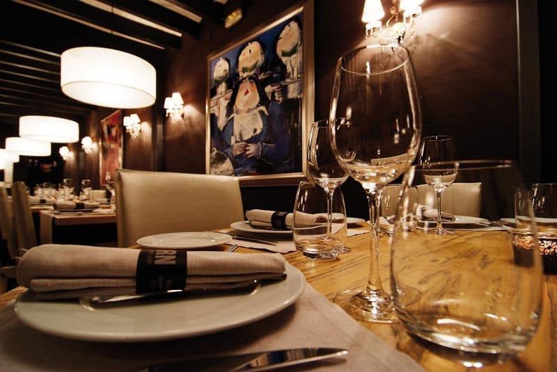 Los mejores restaurantes de mallorca 2015 for Restaurante jardin mallorca