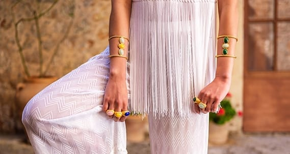 Isabel Guarch Jewellery Mallorca