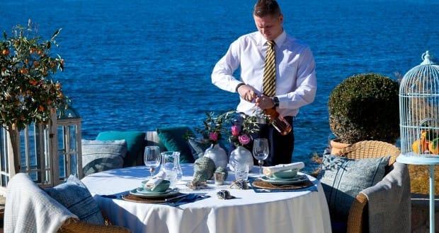 Los mejores restaurantes en Mallorca