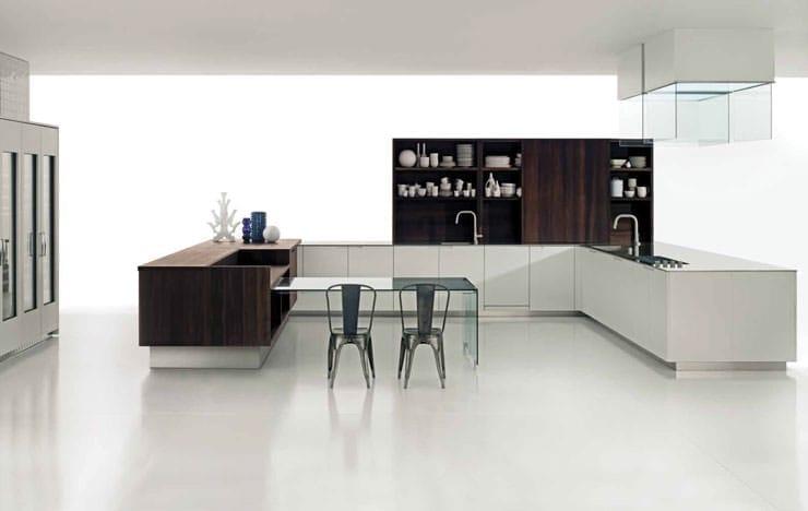 luxury kitchens mallorca - all about mallorca, Innenarchitektur ideen