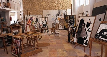 fundacion-pilar-joan-miro-museum