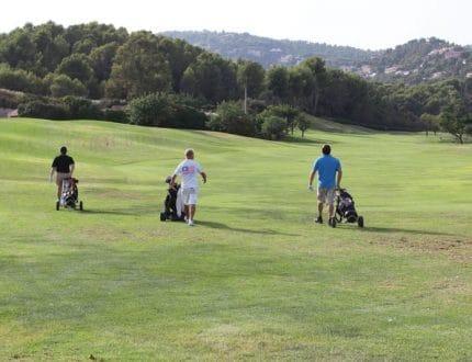 Golf Son Muntaner, Mallorca