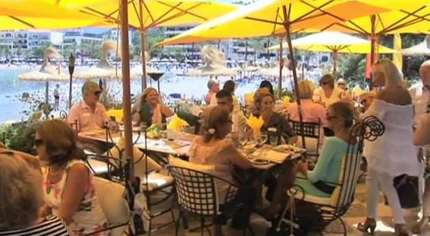 Mallorca Networking Lunch Puerto Soller