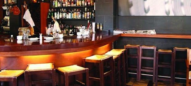 Tapas restaurant la casa gallega - La casa gallega palma ...