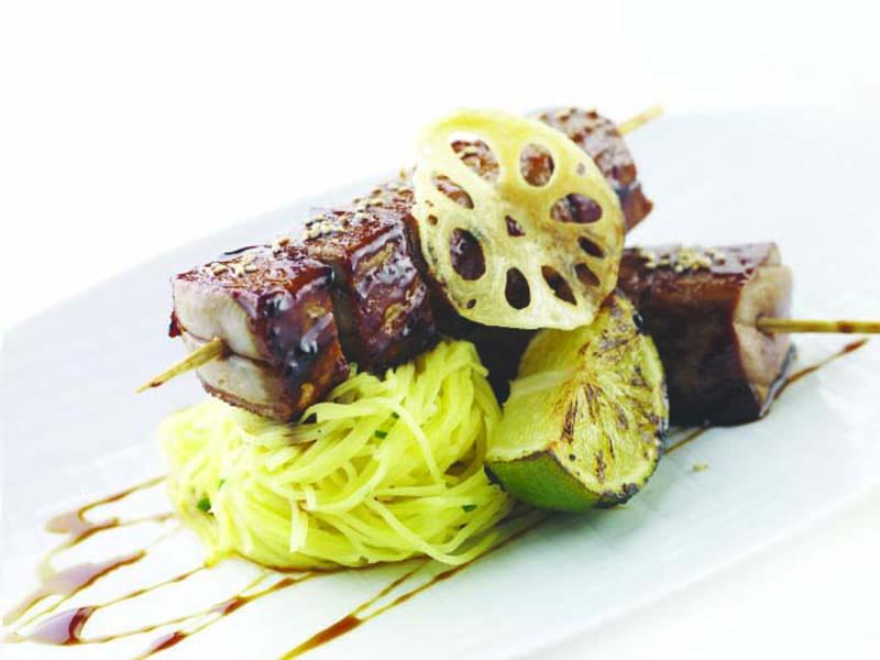 Restaurant tahini alles ber mallorca for Statisch bestimmt