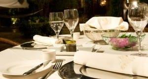 Restaurante Sa Rotana