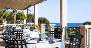 Restaurant Es Fum, Costa d'en Blanes