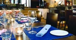 Restaurante Ribello, Palma