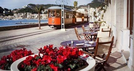 Hotel Esplendido Port De Soller