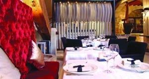 Restaurante Oleum