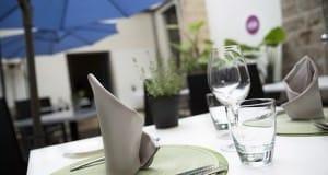 Restaurante Simply Fosh Palma