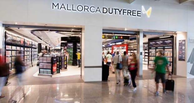 La tienda duty free m s grande de espa a todo sobre mallorca - Busco trabajo en palma de mallorca ...