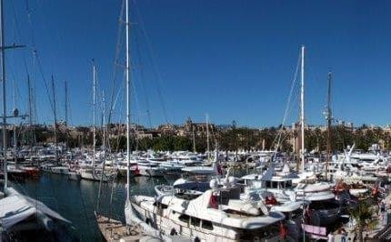 Palma International Boat Show 2014 www.marinaestrella.com  (2)