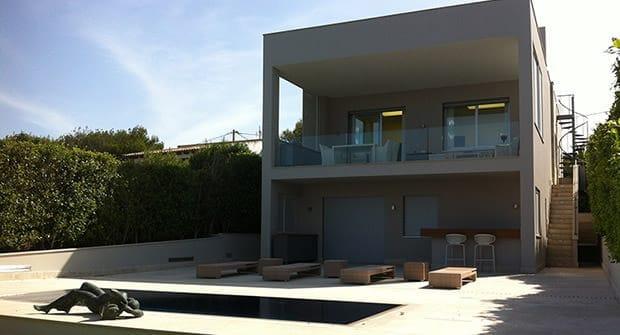 353 architects mallorca all about mallorca for Top design hotels mallorca