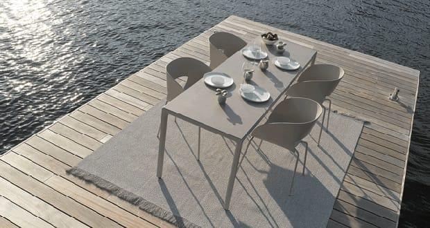 Meridiano: muebles de exterior e interior - Todo sobre Mallorca