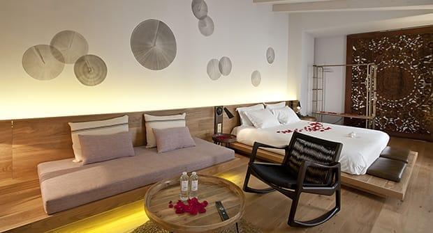 Puro Oasis Urbano Boutique Hotel