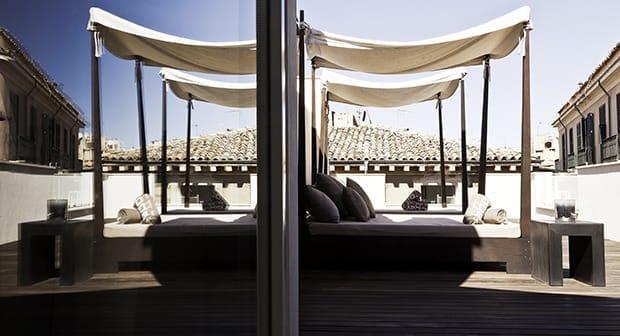 Puro Hotel Mallorca Jobs