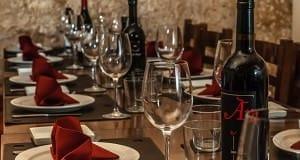 Argentinian Days at Bruselas Restaurant