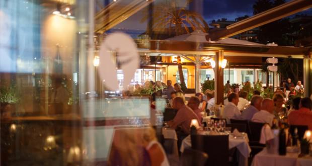 Notte Italiana at Ritzi Puerto Portals
