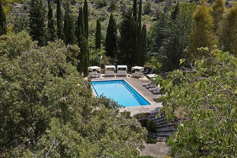 Hermitage Hotel Spa Mallorca