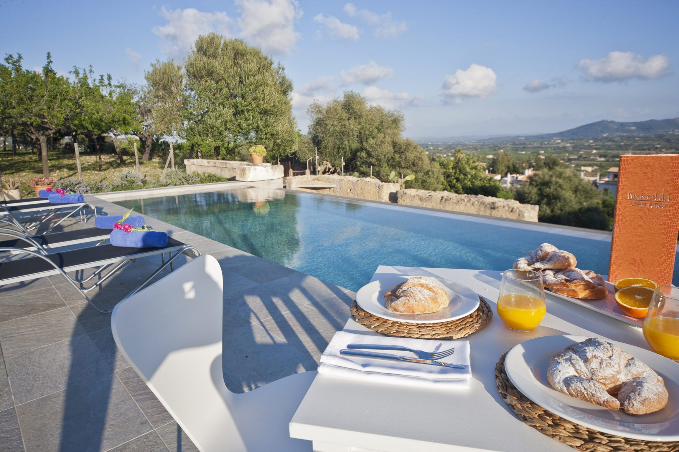 Petit Hotel Son Arnau Mallorca