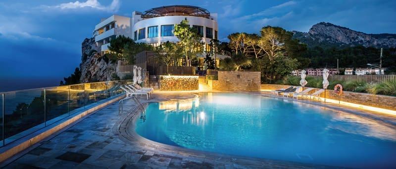 Mallorca Port De Soller Hotel Jumeirah