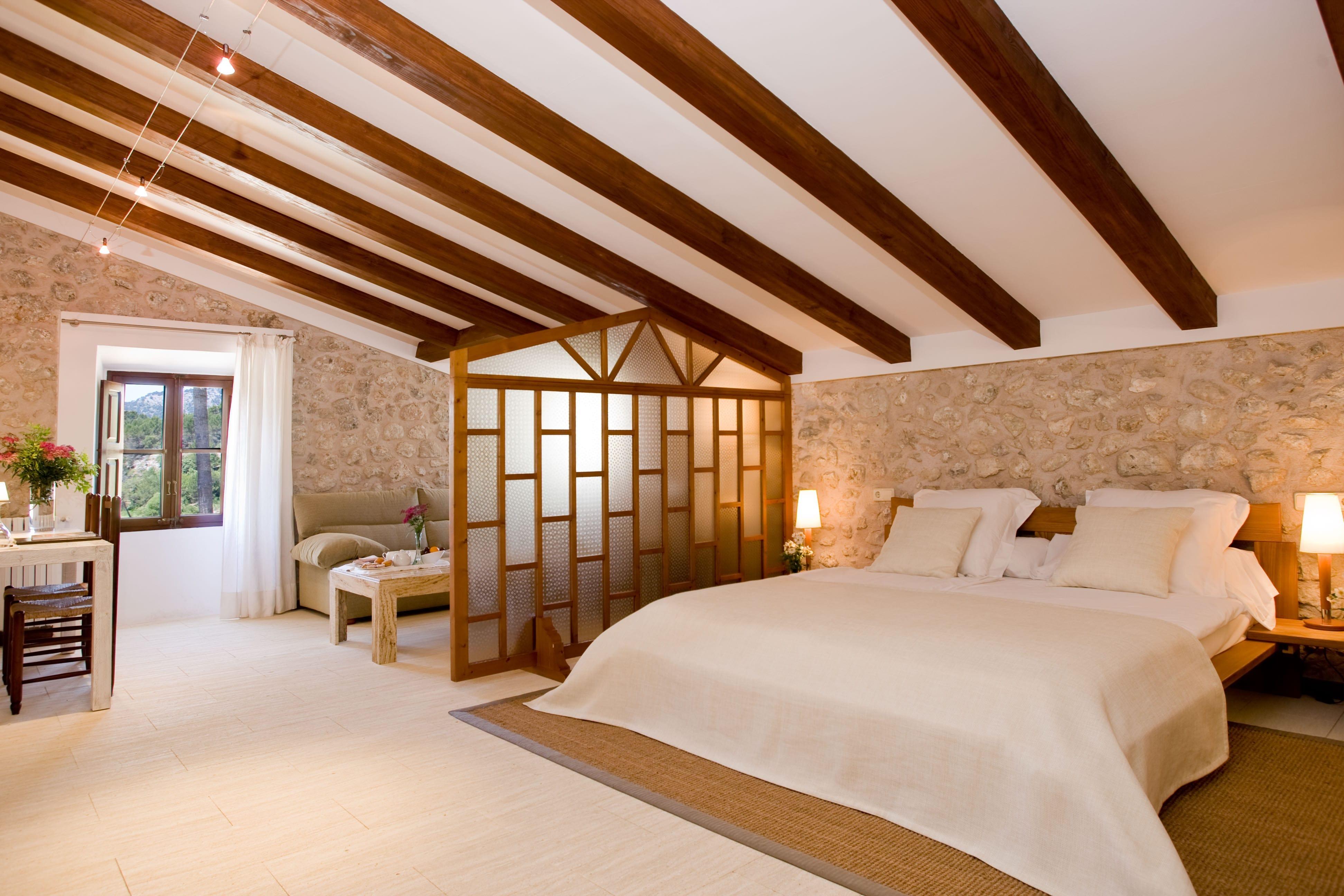 Hotel Monnaber Vell Campanet Mallorca