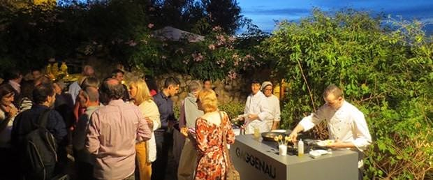 Ca's Xorc hosted II Gastronomic Encounter in Sóller