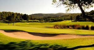 Arabella Junior Golf Academy vs. Charterhouse Golf Tour